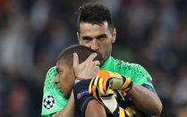 """Buffon: """"Mbappé fenomeno, merita il Pallone d'Oro"""""""