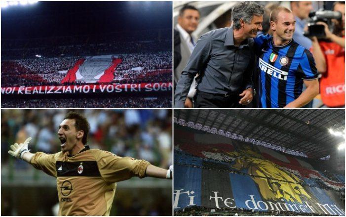 Enigma del derby: Inter-Milan lettera per lettera