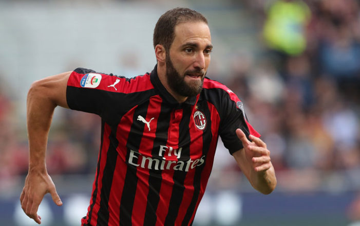 Milan, mai un argentino in gol nel derby