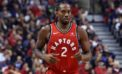Toronto vince all'esordio, che sfida Hornets-Bucks