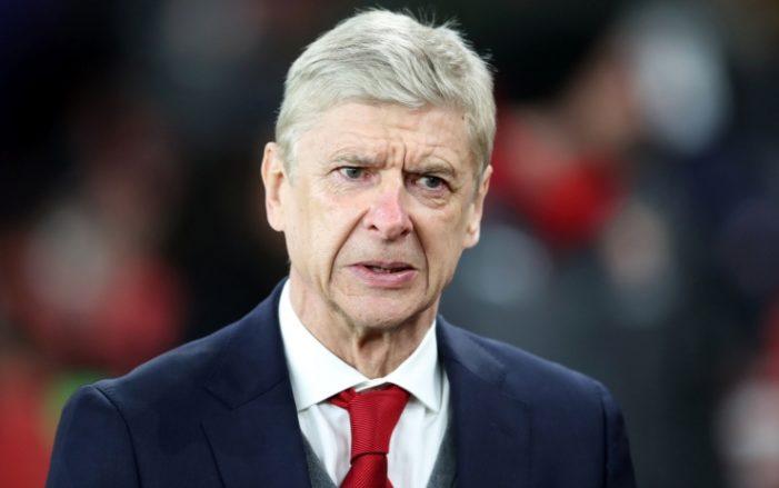 """Wenger: """"Torno presto. Giappone? Una possibilità"""""""