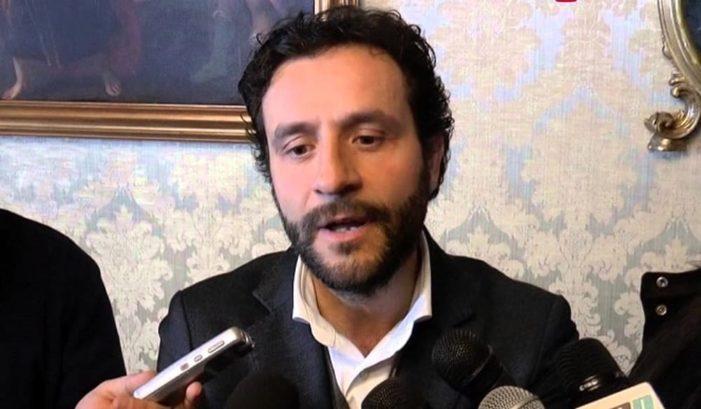 """Ciro Borriello: """"Proveremo a trattenere i tabelloni per il San Paolo. Convenzione? Entro l'anno le linee guida"""""""