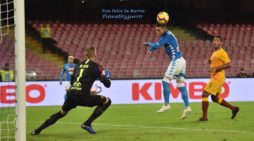 PHOTO GALLERY: 23-10-2018 Napoli vs Roma