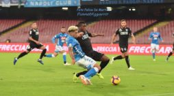 PHOTO GALLERY: 2-11-2018 Napoli vs Empoli