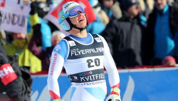 Tragedia nello sci, morto a 24 anni Gian Luca Barandun