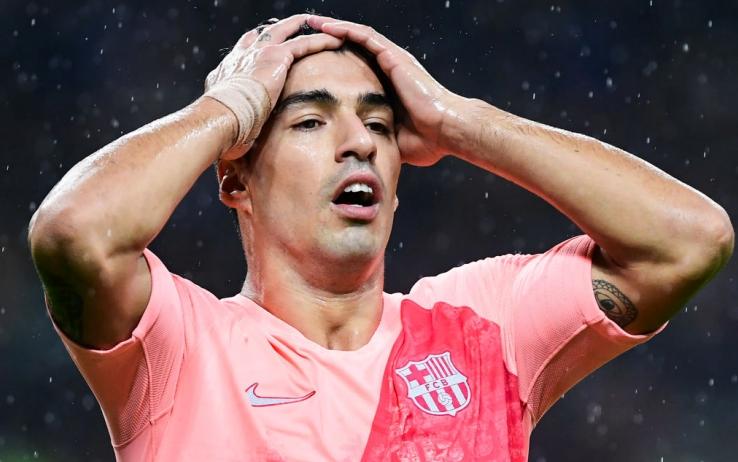 """Selvaggio Sarri (Colonnello Guardia di Finanza): """"Caso Suarez, la Juventus ha organizzato l'esame, al momento non è indagata. Indagine nata per caso dalle intercettazioni"""""""