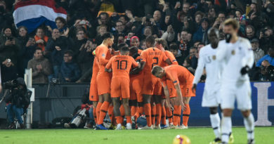 Qualificazioni Euro 2020: Olanda-Germania, la rivincita tedesca vale 2,90