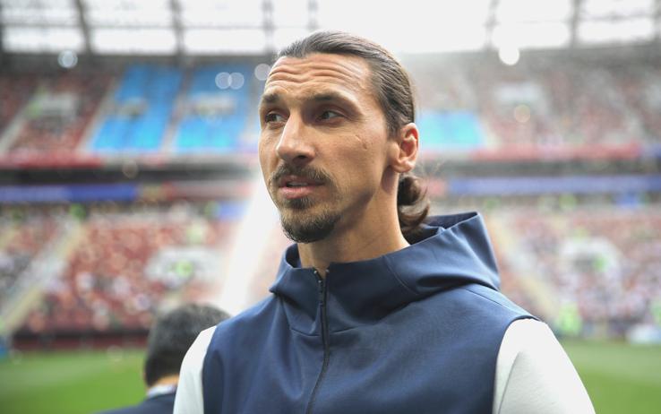 """Ibrahimovic: """"In A sarei decisivo. Miha un amico, al Napoli riempirei il San Paolo…"""""""
