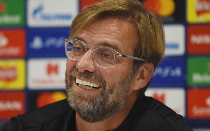 INTERVISTE – Liverpool, Klopp: il Napoli non si aspettava il nostro pressing. Alisson che parata