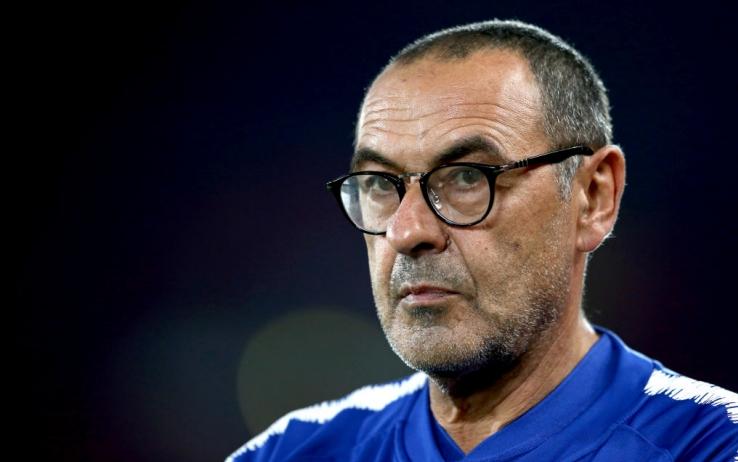 Europa League: Chelsea avanti sull'Arsenal, il primo trofeo di Sarri viaggia a 1,70