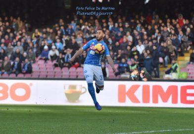 Napoli, ora testa all'Europa League: lunedì 17 dicembre i sorteggi