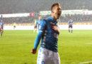 LA PARTITA – Cagliari-Napoli 0-1, Milik porta alla vittoria il Napoli