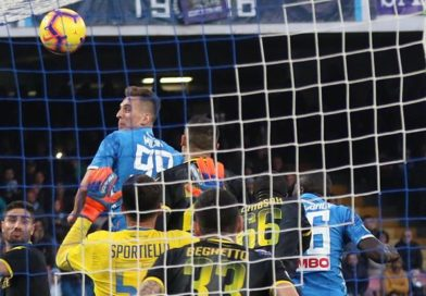 Un gol ogni 102′, Milik è tra i primi cinque bomber in Europa
