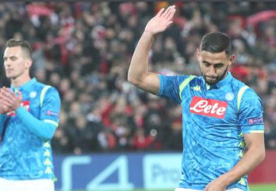 INTERVISTE – Faouzi Ghoulam: ci dispiace per i tifosi, ma la stagione non è finita qua…