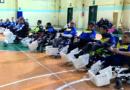 VARIE – Powerchair Football, finisce 1 a 2 l'amichevole ASCO di Ercolano