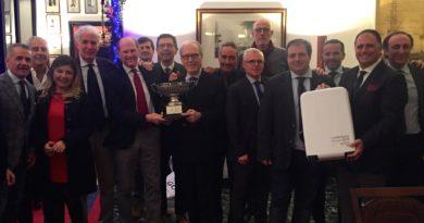 SCI – Campionati Italiani Master assegnati allo sci club 3PUNTO3: in Abruzzo, nell'Alto Sangro,  l'evento dal 22 al 24 febbraio