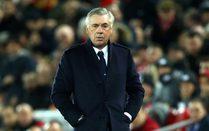 """Ancelotti: """"Fatto massimo, ora vinciamo E. League"""""""