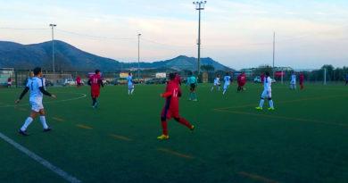 CALCIO – Sorpasso del Talamonti Soccer in Élite e Real Caivano ancora in testa all'Eccellenza del Campionato Asi Campania Felix