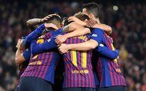 Barcellona, un calciatore positivo al coronavirus: non sarà a Lisbona