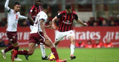 Milan-Torino 0-0: il diavolo manca l'allungo Champions