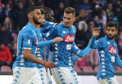 Napoli: secondo 0-0 consecutivo in campionato, attacco ancora troppo sprecone