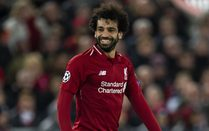 Salah superstar: numeri da big con il Liverpool