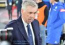 """Ancelotti: """"Giochiamo bene, ma se non segni…"""""""