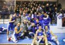 PALLACANESTRO – Impresa Napoli Basket. La GeVi sbanca Salerno 81-93