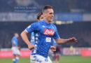 LA PARTITA – Napoli-Verona 2-0, gli azzurri tornano alla vittoria con una doppietta di Milik