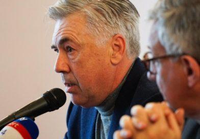 """Napoli, Ancelotti: """"Le assenze? Nessuno se ne è accorto stasera"""""""