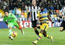 Udinese-Parma 1-2: Gervinho è una freccia, i ducali fanno il colpo