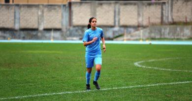 Napoli Femminile Carpisa Yanamay, tutto pronto per il derby