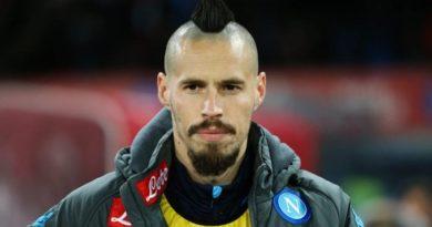 """Hamsik: """"Il calcio ha bisogno di ripartire, il Napoli può ancora dire la sua in Champions""""!"""