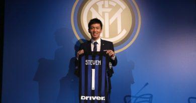 """Inter, Zhang: """"Icardi non andrà mai alla Juve"""""""