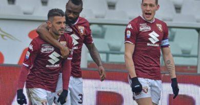 Serie A, Juventus-Torino: granata, colpo per l'Europa a quota 5,00