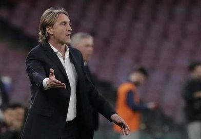 LE INTERVISTE – Udinese, Nicola: giocato bene, col Genoa gara fondamentale per noi