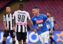 LA PARTITA – Napoli-Udinese 4-2, gli azzurri tornano alla vittoria e calano il poker