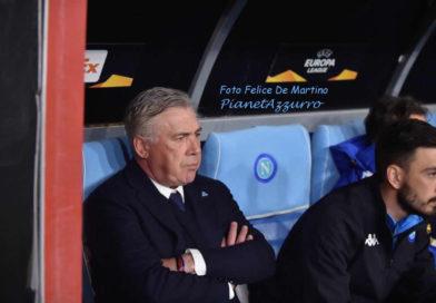 LE INTERVISTE – Napoli, Ancelotti: l'Europa League toglie energie, non ci voleva infortunio a Diawara