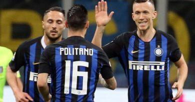 """Inter, Perisic lancia la sfida alla Juve: """"Vinciamo noi"""""""