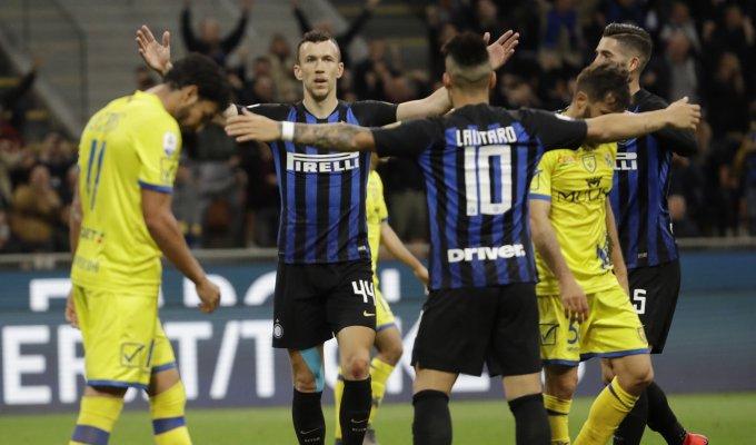 L'AVVERSARIO – Domenica al San Paolo arriva l'Inter a caccia della Champions