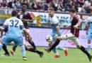 Torino-Lazio 3-1: Iago Falque, Lukic e De Silvestri firmano il successo granata