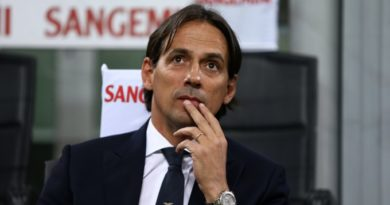 LE ALTRE DI A: Harakiri Lazio, la Juve scappa