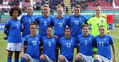Mondiali femminili, boom delle ragazze tra gli scommettitori: giocati 53 milioni (+726%), sull'Italia puntati 10,7 milioni