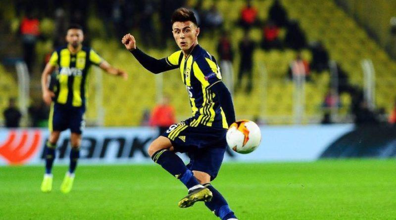 UFFICIALE: Elif Elmas è un nuovo giocatore del Napoli