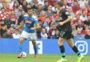 OBIETTIVO NAPOLI – Netti i miglioramenti nella proposta del gioco degli azzurri