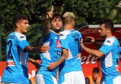 """Manolas: """"Ho scelto il Napoli perché voglio vincere"""""""