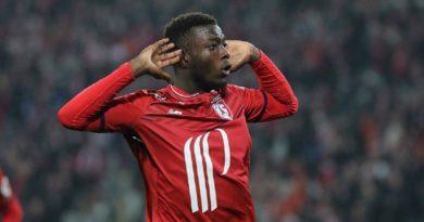 Il Napoli sogna Pepe', ma il giocatore vuole la Premier