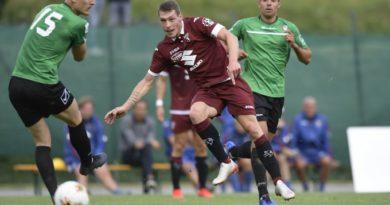 Amichevoli: pioggia di gol dell'Atalanta, Belotti trascina il Torino, ma Mazzarri si arrabbia