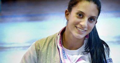 Universiadi 2019, primo oro italiano dalla scherma: Erica Cipressa sul gradino più alto del podio