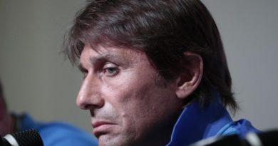 """Inter, Conte: """"Il mercato? In base alle scelte possono cambiare le aspettative"""""""